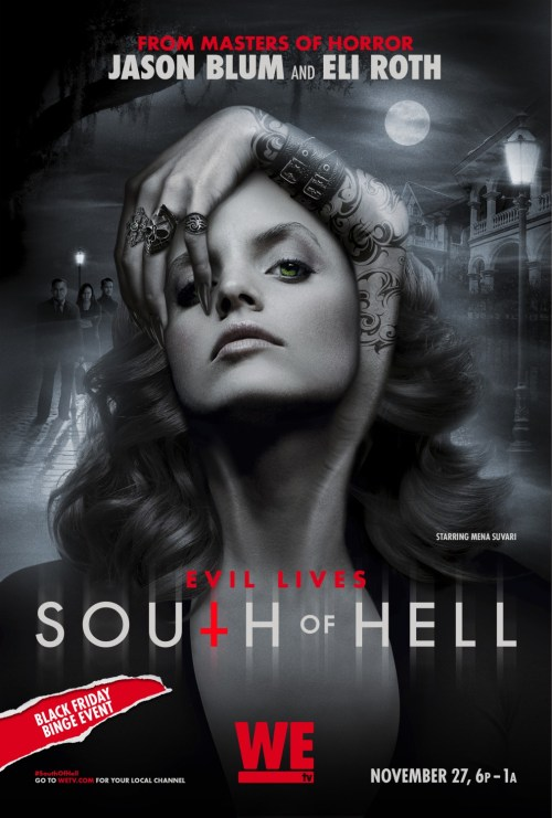 south_of_hell_poster