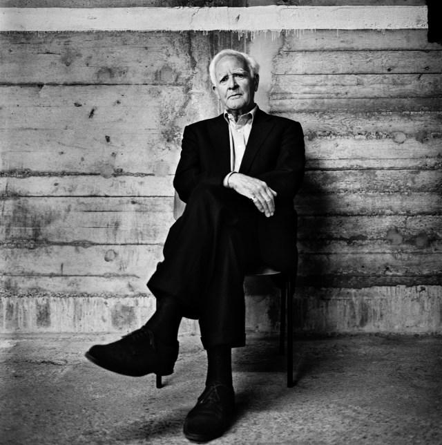 John le Carré Az Agave Könyvek fotója