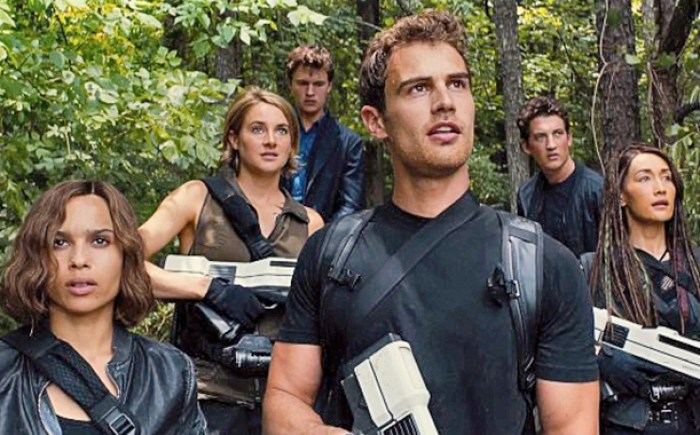 A Beavatott-sorozat: A hűséges (The Divergent Series: Allegiant, 2016) kritika