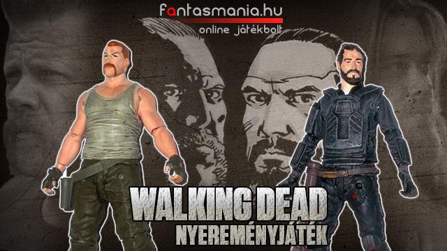 walking-dead-figura-nyeremenyjatek