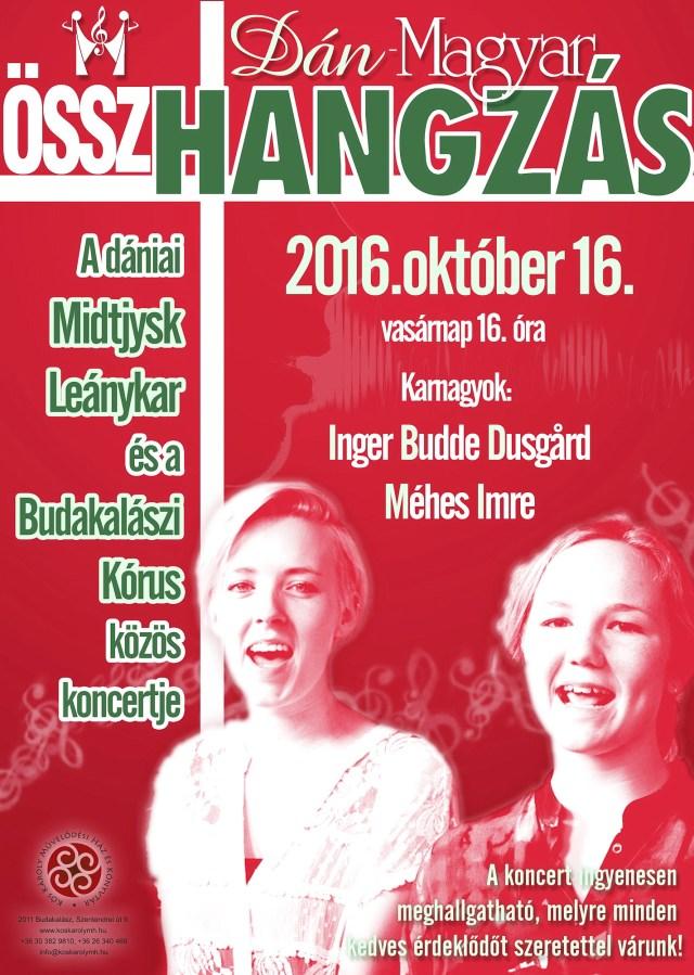 Dán-magyar összhangzás