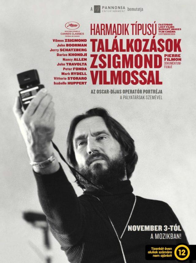 harmadik_tipusu_talalkozasok_zsigmond_vilmossal-poszter
