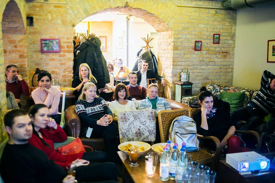Fotó: Horváth Péter forrás: Athenaeum Kiadó Facebook oldala