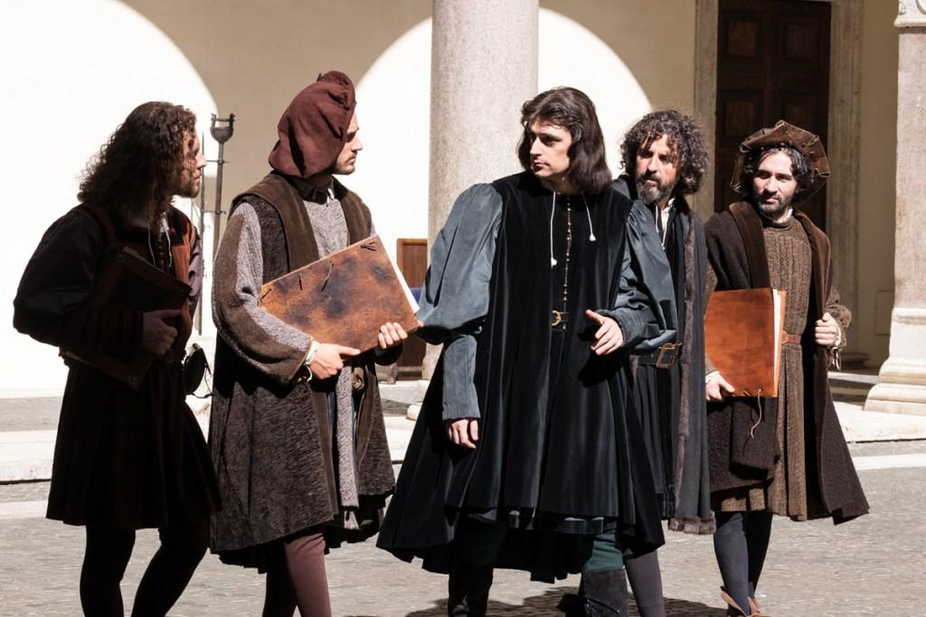 Feltárul Raffaello élete és művészete