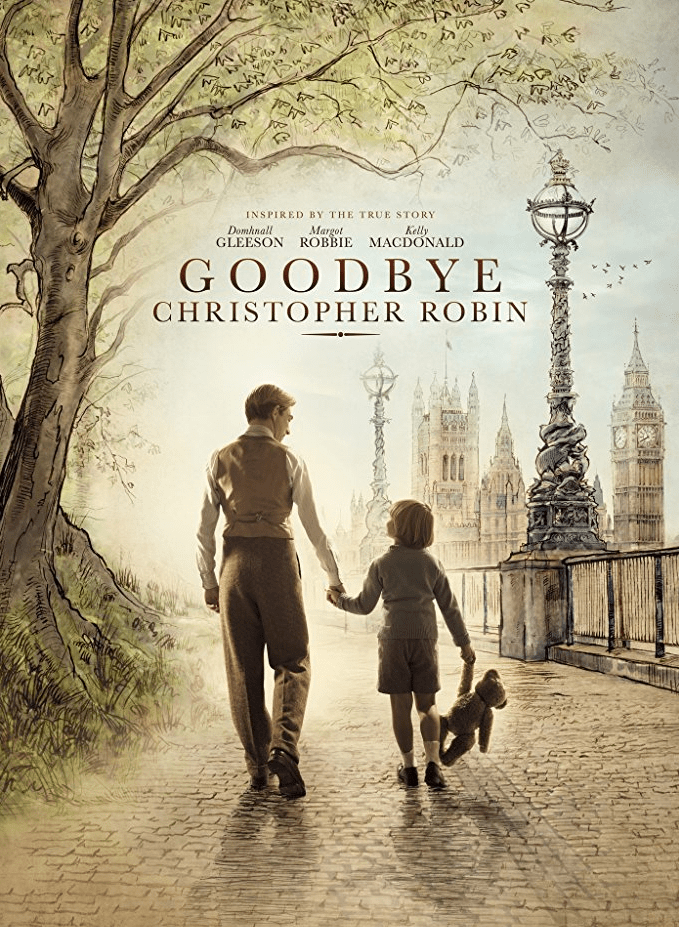 Viszlát Christopher Robin