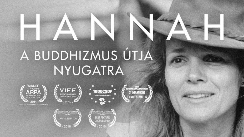 Hannah: A buddhizmus útja Nyugatra