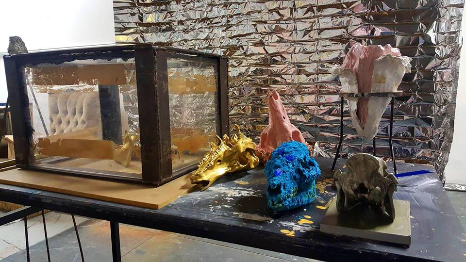 Pig Shop: Simon Fennessy Corcoran