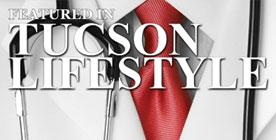 Best Doctors of Tucson Lifestyle Magazine 2013