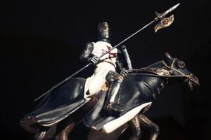 Knight of War