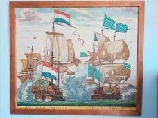Hollandse admiraal