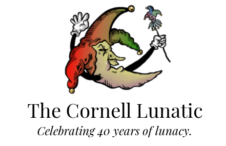 The Cornell Lunatic