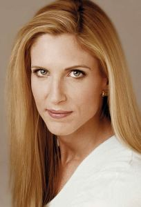 Arts and Sciences alum Ann Coulter
