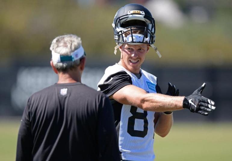 Courtesy of Jacksonville Jaguars