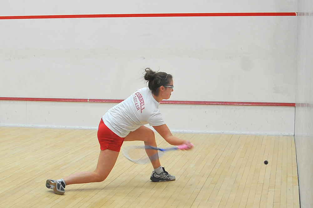As the men's and women's squash regular seasons begin to wind down, the teams face crunch time to prepare for matches against Penn and Princeton.