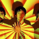 """Beach boys on peyote""...Animal Collective"