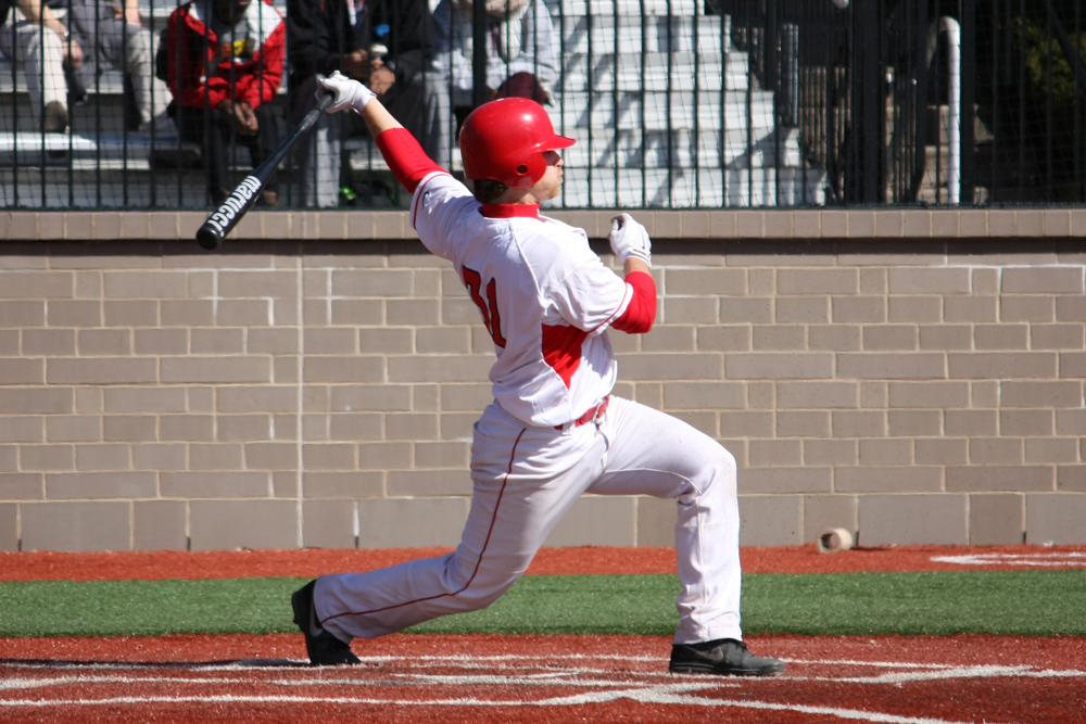 The Red's tough out-of-season schedule will give the team a sufficient challenge to prepare for Ivy League competition, which is still weeks away.