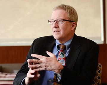Michael D. Johnson