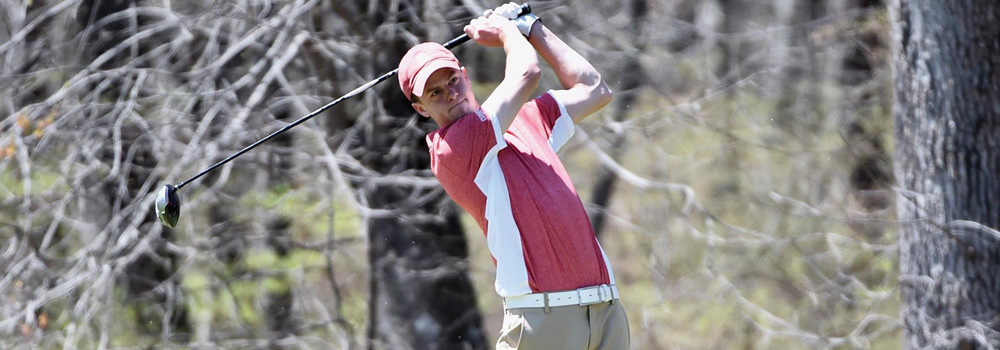 Cornell's showing in the Ivy golf championships was its best finish since 2005.