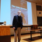 Prof. Karl Alexander, sociology, Johns Hopkins University, speaks on Monday about his research on inequality in society.