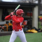 Despite some improvements, softball was not able to get it done against Brown and Yale.