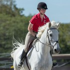 In its best finish of the program's 21-year history, Cornell equestrian took home seventh in the ntercollegiate Horse Show Association Nationals.