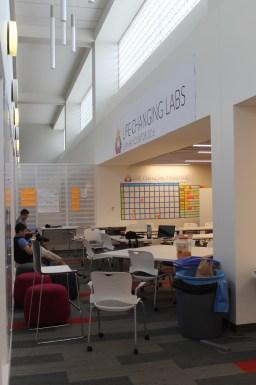 "Entrepreneurship at Cornell Director Zach Shulman said he hopes eHub will become a ""magnet"" for student entrepreneurs."