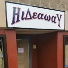 After Dunbars closed for business in December, a new bar, Hideaway, will open its doors in the same spot.