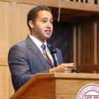 CPU has announced that Ithaca Mayor Svante Myrick '09 will be the speaker for its spring debate.