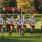 The women's cross country team will take on six other Division I programs at the Harry Groves Spiked Shoe Invitational this weekend.