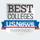 U.S. News and World Report ranked Cornell the 15th best national university of 2017.