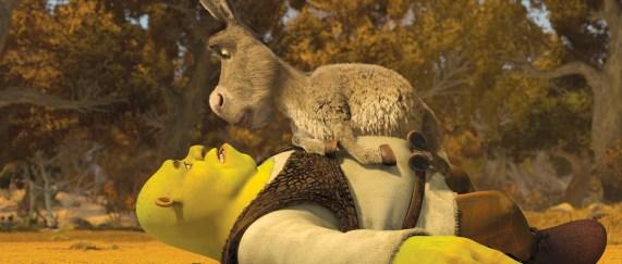 Shrek Forever After movie image