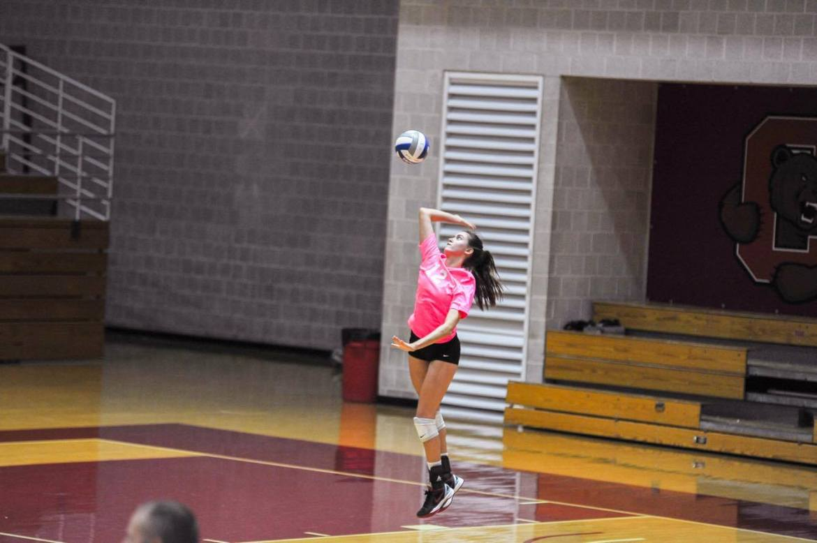 Strong showings were not enough to topple Brown and Yale, as volleyball falls to 5-7 on the season.