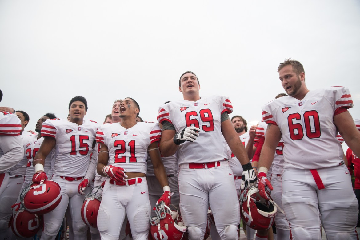 Cornell football will have to work on returning to the ground game, not falling behind early, and staying disciplined on defense in order to get back on track.