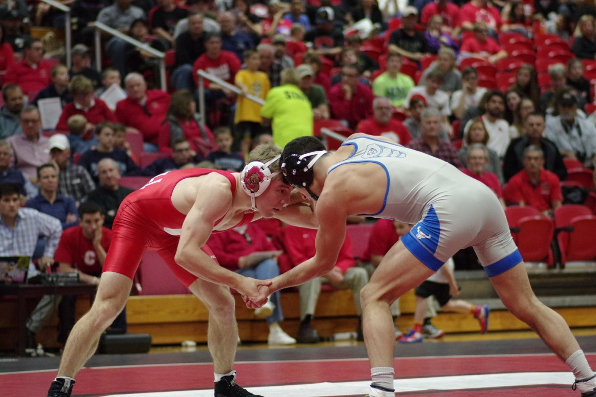 Despite Ivy regulations forcing Cornell to start its season much later than other schools, the Red was able to sweep its first matches of the season against well-seasoned teams.