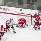 Last time Cornell played Quinnipiac, the Red lost to the Bobcats in the quarterfinals of the ECAC tournament.