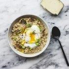 Truffle Ris-oat-o