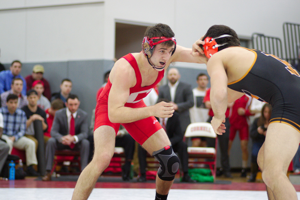 The Red looks to continue its dominance with an 11th straight EIWA Championship.