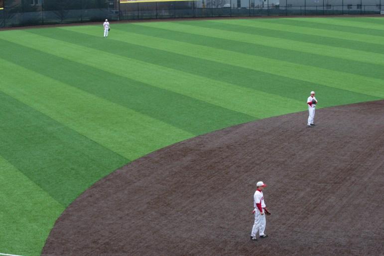 Men's Baseball faces UPenn on Saturday
