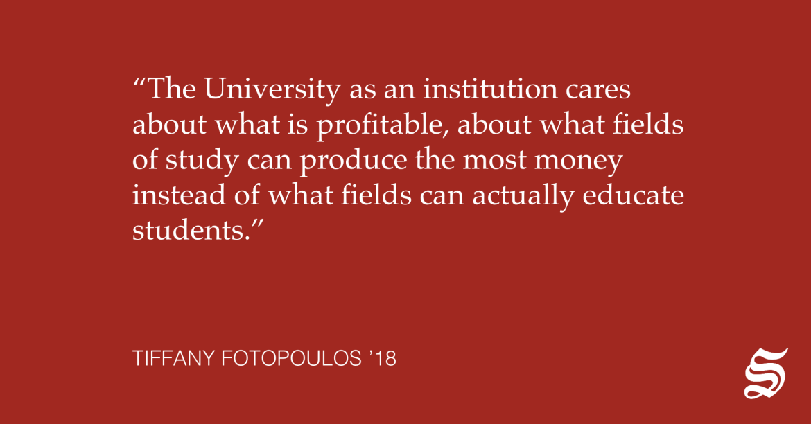 NEW Tiffany Fotopoulos Quote