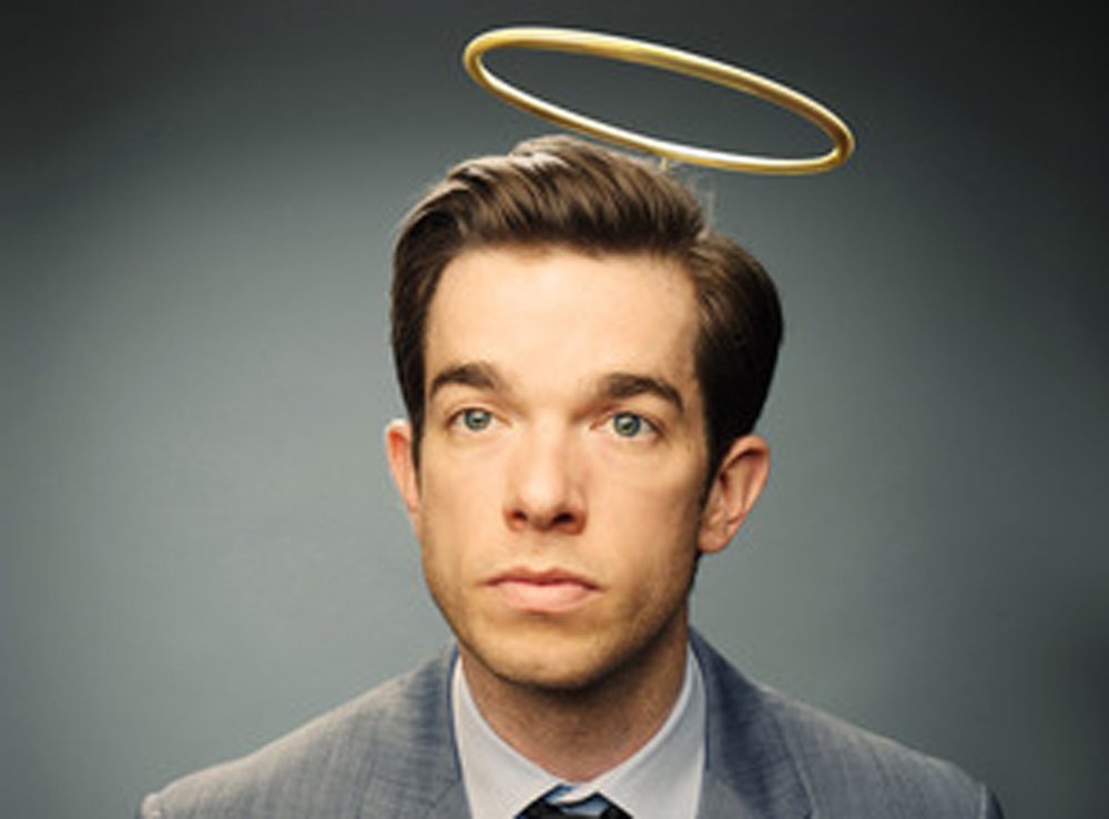 Cornell University Program Board is bringing John Mulaney to campus as a part of his 'Kid Gorgeous' tour