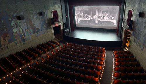 COURTESY OF CORNELL CINEMA