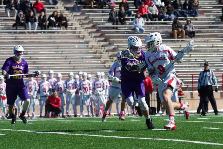 Midfielders make up the largest portion of the class of 2021, including two U.S. Lacrosse All-Americans.