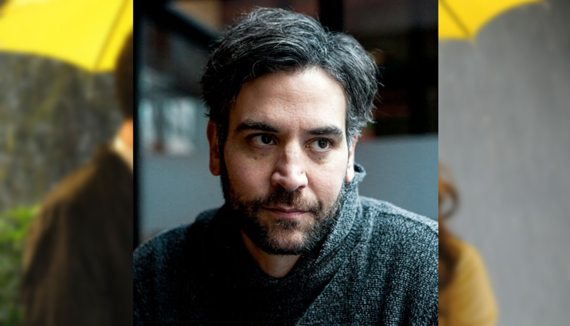 Josh Radnor, best known for his role as Ted Mosby in the Emmy-nominated show How I Met Your Mother, will be speaking to the Cornell Community on Wednesday, Sept. 6.