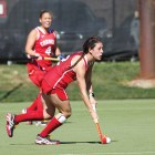 Conklin enters her second year as a member of Cornell field hockey.