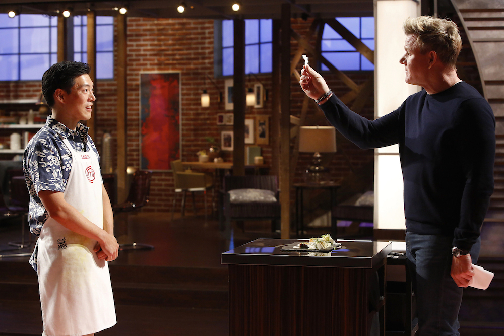 Cornell Experience Inspires MasterChef Finalist | The