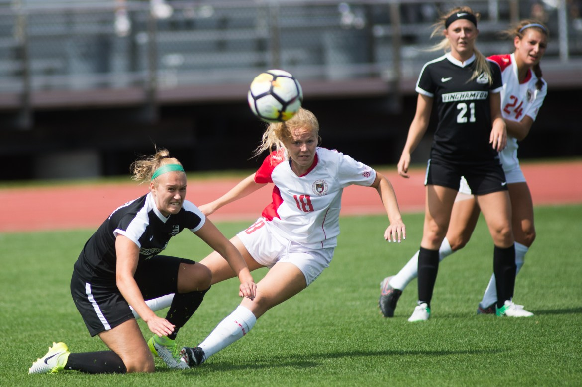 It's been tough sledding to start the season for the team, which now includes a loss in its Ivy League opener.