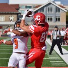 Although Cornell sits at 1-4 overall, the group is 1-1 in the Ivy League and believes it has as good a chance as anyone.