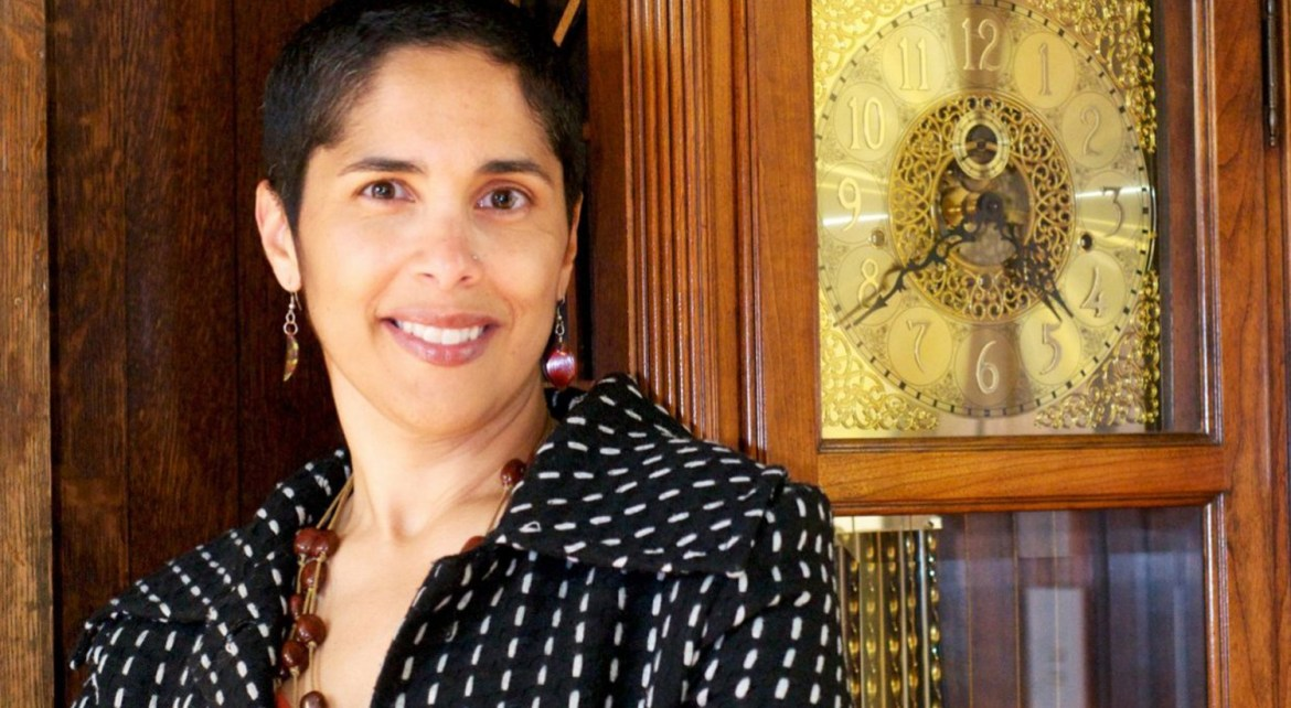 President Shirley Collado, who started her term at Ithaca College on July 1, was accused of sexual abuse by one of her patients when she was working as a therapist in Washington D.C.