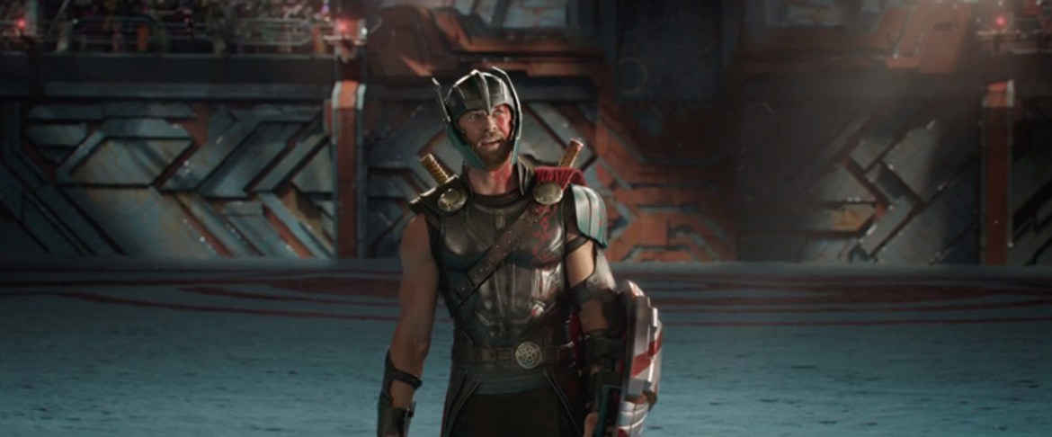 Two Takes On Thor Ragnarok  The Cornell Daily Sun-8053