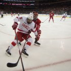 Cornell gets back into action Saturday at Lynah against Canisius.